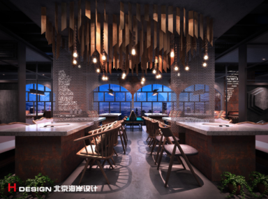 汉拿山烤肉店