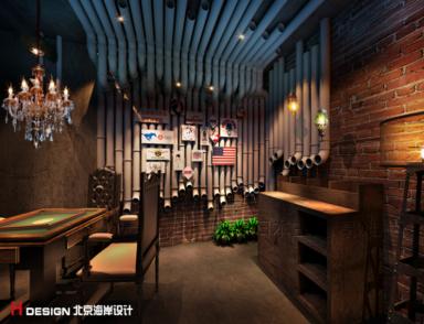 溪树河谷咖啡厅