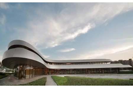 扎哈哈迪德的建筑设计作品