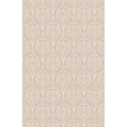 田園風格木纖維壁紙