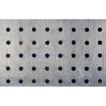 金属穿孔板