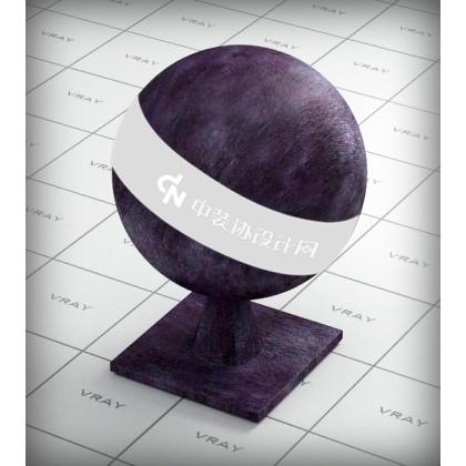 紫色皮革3