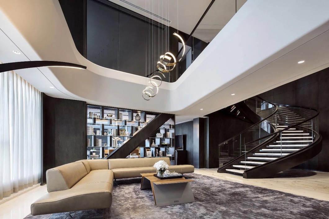 北京三里屯一号公寓 Aston Martin