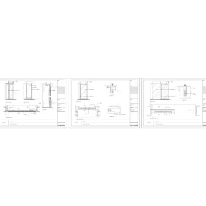 梁志天——无锡太湖国际社区样板房B5装修图