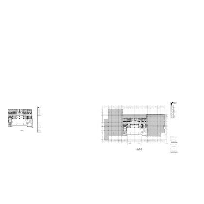 梁志天——山西太原世贸酒店施工图