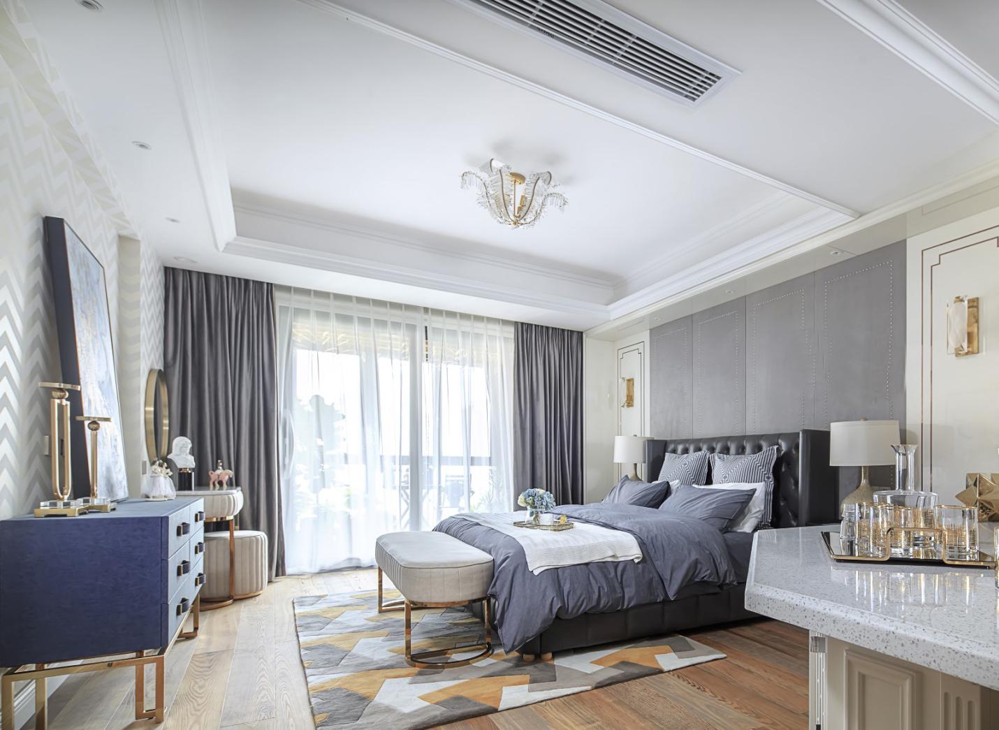 武汉泛海国际私人住宅