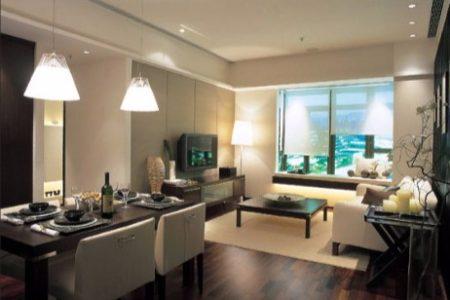梁志天丨香港半岛豪庭