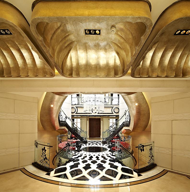 邱德光丨北京财富公馆