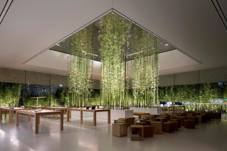 蘋果澳門金沙城中心店