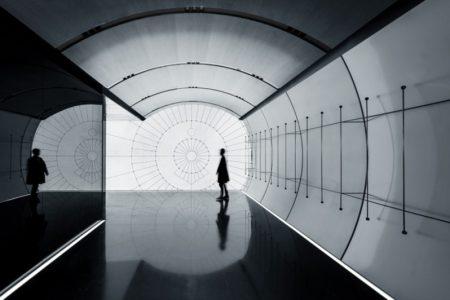 全国首个超感官城市展厅设计,沉浸式体验打卡新地标