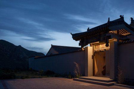 九.九空间设计--京隐园会所